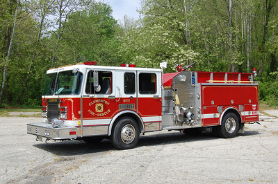 Clementon Engine 61 1992 Spartan - 4Guys 1250-1000 Photo by Chris Tompkins