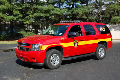 Lambs Terrace Command 859 2010 Chevy Tahoe Photo by Chris Tompkins