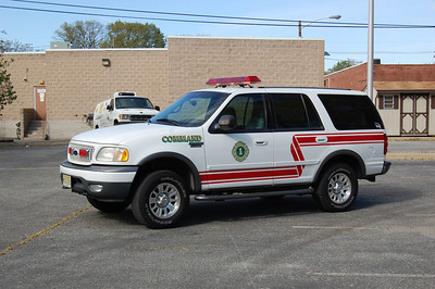 Westmont Command 1618 2000 Ford Expedition