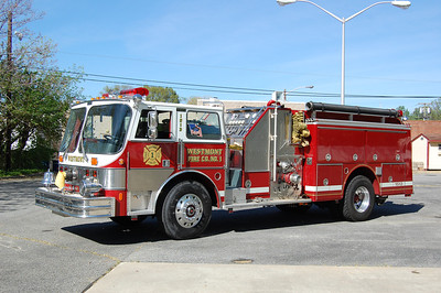 Westmont 1513 1987 Hahn 1500-750 Photo by Chris Tompkins
