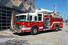Avalon Engine 1132 1996 Pierce Saver 1250-1000 Photo by Chris Tompkins