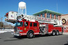 Cape May Court House Tower 751 2003 Pierce Arrow 100'  Sky Arm 2000-250 Photo by Chris Tompkins