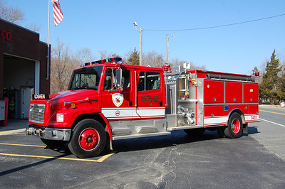 Goshen Engine 47431 1997 Freighliner-Ferrara 1000-1000 Photo by Chris Tompkins