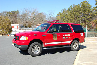 Marmora Command 1512 2002 Ford Expedition Photo by Chris Tompkins