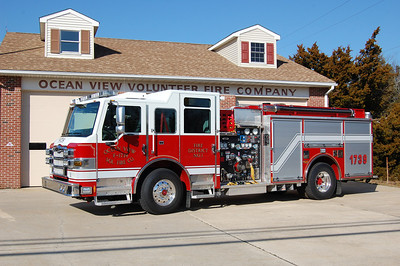Ocean View Engine 1739 2011 Pierce Impel 1500-750 Photo by Chris Tompkins