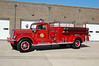 Rio Grande Antique 7222 1950 Mack B Model 500-500 Photo by Chris Tompkins