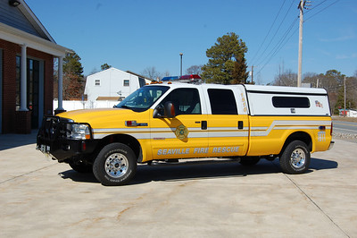 Seaville Utility 1910 2005 F350 Photo by Chris Tompkins