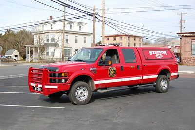 Tuckahoe Utility 20-12 2009 Ford F350 Photo by Chris Tompkins
