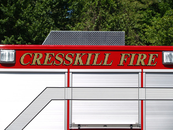 Cresskill, NJ Rescue 1
