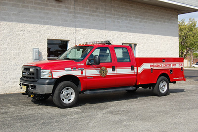 Bridgeton Utility 707 2006 Ford F350 Photo by Chris Tompkins