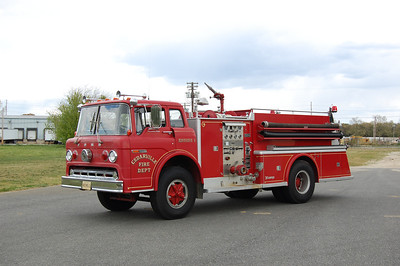 Cedarville Engine 1702 1974 Ford900-Young 750-750 Photo by Chris Tompkins