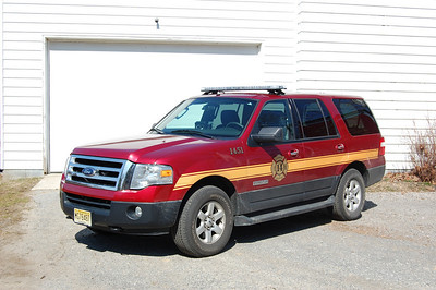 Greenwich Chief 1451 2007 Ford Expedition Photo by Chris Tompkins