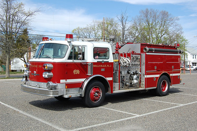 Millville Engine 36 1984 ALF 1500-750 Photo by Chris Tompkins