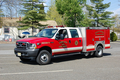 Vineland Recon 6 2004 Ford F350-Oddesy Photo by Chris Tompkins