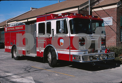East Farmingdale Apparatus