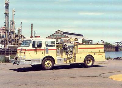 Newark E-8 (1988)