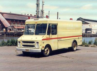 Newark Utility (1988)