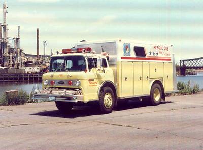 Newark R-1 (1988)