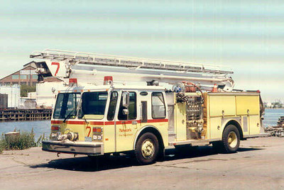 Newark E-7 (1988)