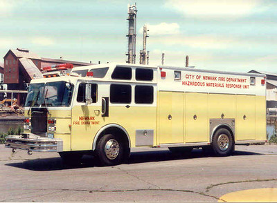 Newark Haz-Mat (1988)