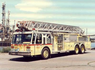 Newark T-1 (1988)