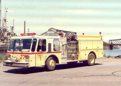 Newark E-27 (1988)