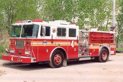FDNY E-4 (2003)