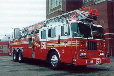 C.T. FDNY L-168 (2004)