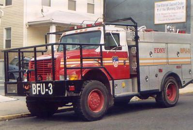 C.T. FDNY BFU-3 (2004)