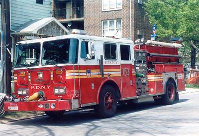 FDNY E-153 (2004)