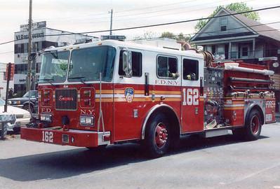 FDNY E-162 (2004)