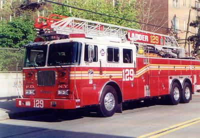 C.T. FDNY L-129 (2003)