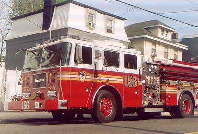 C.T. FDNY E-156 (2004)