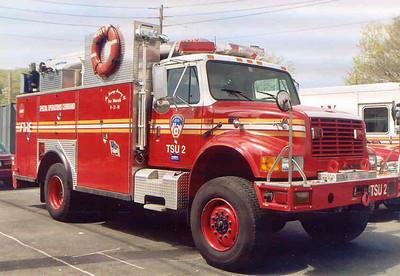 C.T. FDNY TSU-2 (2004)