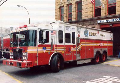 FDNY Rescue 3 (2003)