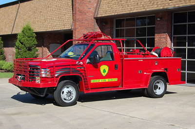 NJ Forest Fire C-6 2005 Ford 450-Reading 250-250