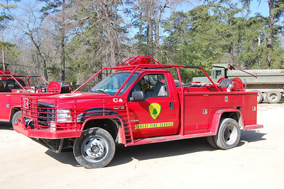 NJ Forest Fire C-4 2005 Ford F450 - Omaha 250-250 Photo by Chris Tompknis