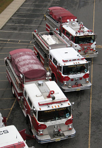 Photo's from  NJMFPA 24th Annual Photo Night held in East Rutherford (apparatus only