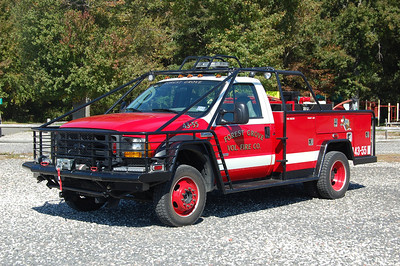 Fores Grove Brush 43-55 2005 F-350 Lees 150-250 Photo by Chris Tompkins