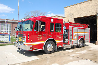 Glassboro Engine26-11 2006 Spartan MetroStar-Elite 1250-750 Photo by Chris Tompkins