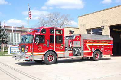 Glassboro Engine 26-13 2001 Spartan-Smeal 1250-850 Photo by Chris Tompkins