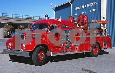 Hicksville Apparatus