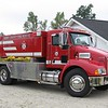 HCFR Tanker 6 is one of several Fouts Brothers/Freightliner tankers.