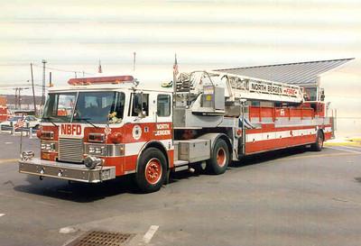 North Bergen T-2 (1997)