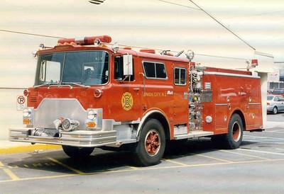 Union City E-5 (1997)