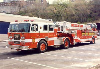 Jersey City T-3 (1997)