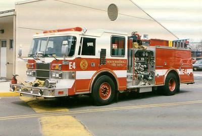 North Bergen E-4 (1997)