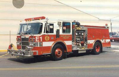 North Bergen E-1 (1997)