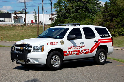 Secaucus Battalion 1 2014 Chevy Tahoe Photo by Chris Tompkins