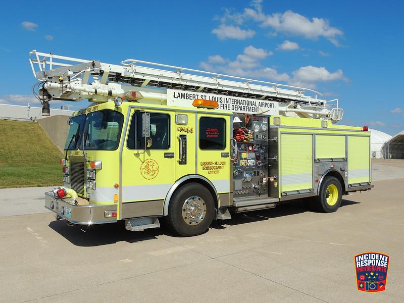 St. Louis Fire Dept. ARFF Rescue 44